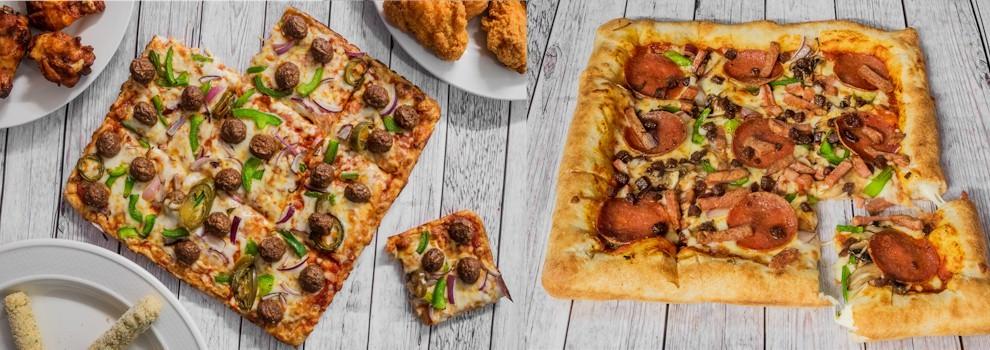Pizza Presto Pizza Delivery Take Away In Reading Berkshire